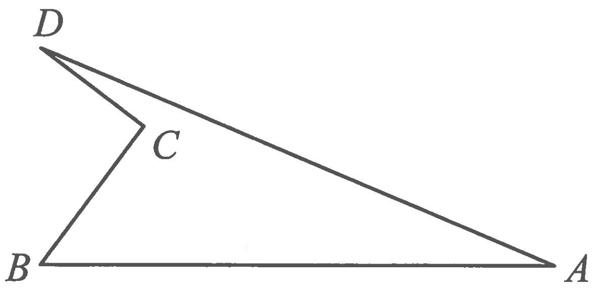 NonConvexQuadrilateral